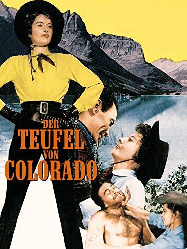 Der Teufel von Colorado (Teufel Kit)