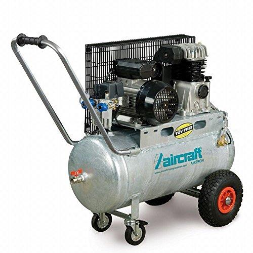 Fahrbarer Profi 400V Kompressor AIRPROFI 285 ltr. 2018430 Neu