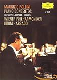 Beethoven, Brahms, Mozart - Klavierkonzerte