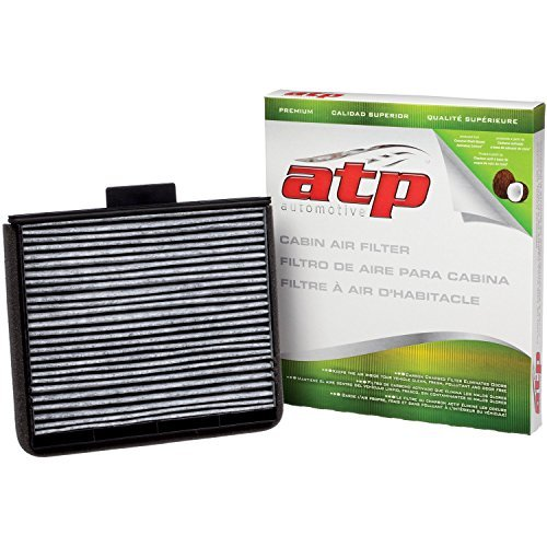 ATP FA-10 Carbon Activated Premium Cabin Air Filter by ATP