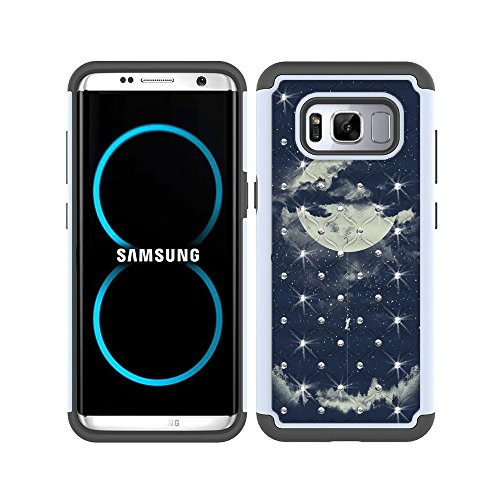 s8 case night sky