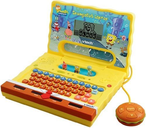 rncomputer Spongebob Laptop ()