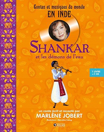 Shankar: et les démons de l'eau