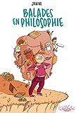 Balades en philosophie | Janine. Auteur