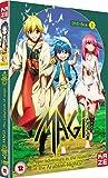 Magi The Labyrinth of Magic - Season 1 Part 1 [3 DVDs] [UK Import]