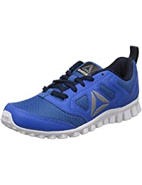 Reebok Boy's Run Stromer Kids Sports Shoes