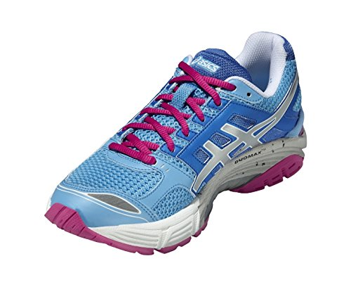 ASICS GEL-FOUNDATION 11 Women's Chaussure De Course à Pied - SS15 blue