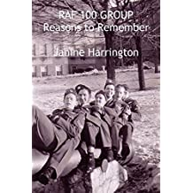 RAF 100 Group - Reasons to Remember