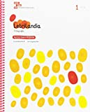 Cuadernos Ortografía. Letrilandia 1 (Molalaletra)