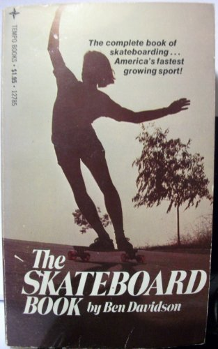 The skateboard book