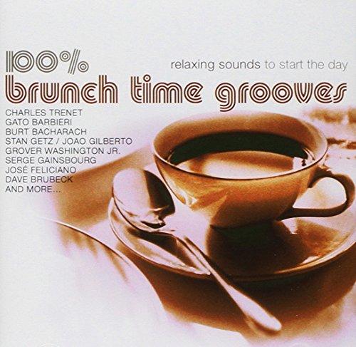 Preisvergleich Produktbild 100% Brunch Time Grooves