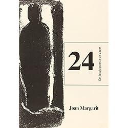 Poemes de Joan Margarit (Poesia de paper)