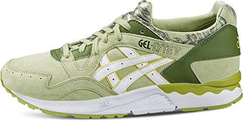 Chaussures Gel Lyte V W Winter Pear/White e16 - Asics winter pear/white