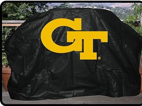 NCAA Georgia Tech Yellowjackets 68-inch Grill Cover