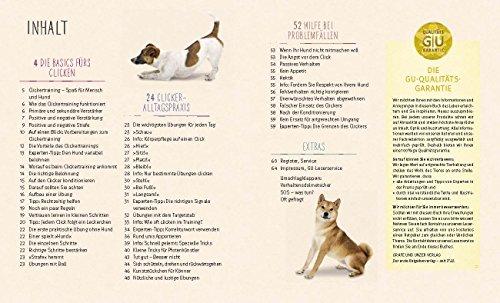 Hunde-Clickertraining: So klappt der Trick mit dem Click - 3