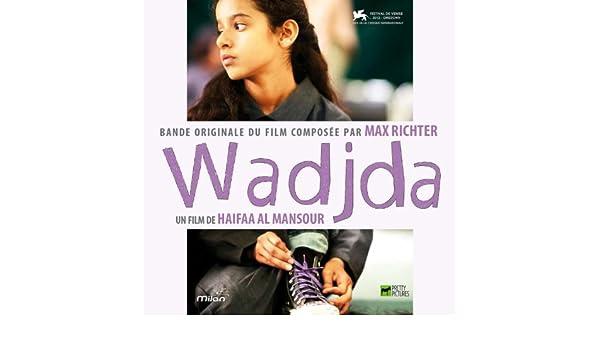 WADJDA TÉLÉCHARGER GRATUITEMENT FILM