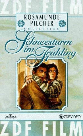 Preisvergleich Produktbild Rosamunde Pilcher: Schneesturm im Frühling [VHS]