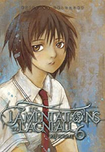 Les lamentations de l'agneau Edition simple Tome 6