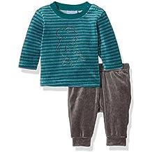 Twins Baby Boys Clothing Set Graphic Dino