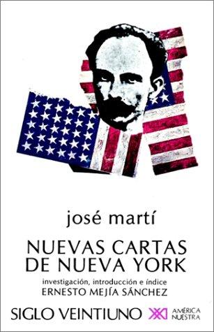 NUEVAS CARTAS DE NUEVA YORK (Biblioteca)