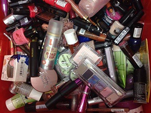 50 Teile gem. Kosmetik Manhattan, Astor, Catrice, Essence uvm... - 3