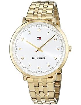 Tommy Hilfiger Damen-Armbanduhr 1781761