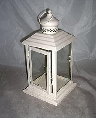 Link Products Lanterns Metal & Glass