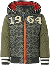 Noppies Jungen Jacke B Jacket Short Berwick Aop