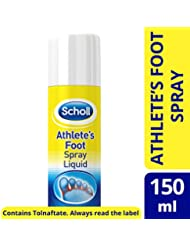 Scholl Athletes Foot Spray, 150ml