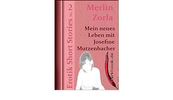 josefine mutzenbacher buch text