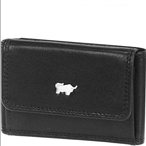 Braun Büffel Golf Geldbörse Leder 9 cm