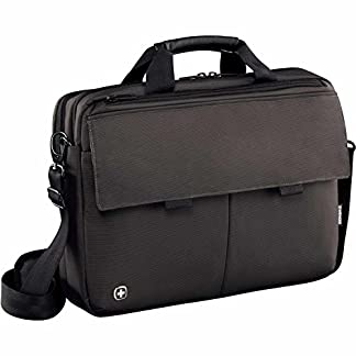 51N065qckQL. SS324  - Wenger Laptop Messenger con Tablet Pocket