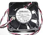 6cm 2410ml-05W-b3924V 0,08A 3Draht Inverter Fan, NMB Kühler Lüfter