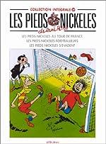 Les Pieds Nickelés, tome 29 - L'Intégrale de René Pellos