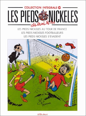 Les Pieds Nickelés, tome 29