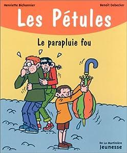 """Afficher """"Parapluie fou (Le)"""""""