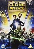 Star Wars - The Clone Wars [DVD] [2008]