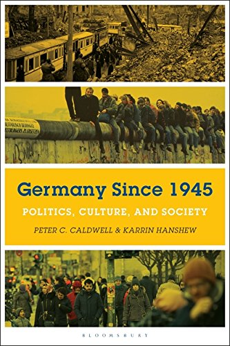 Germany Since 1945: Politics, Culture, and Society
