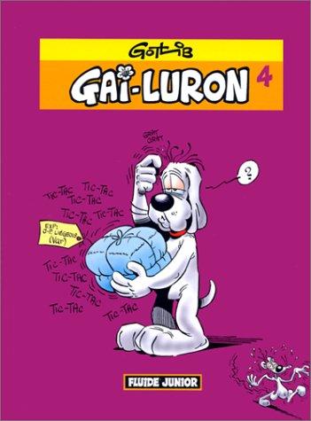 Gai-Luron, Tome 4 :