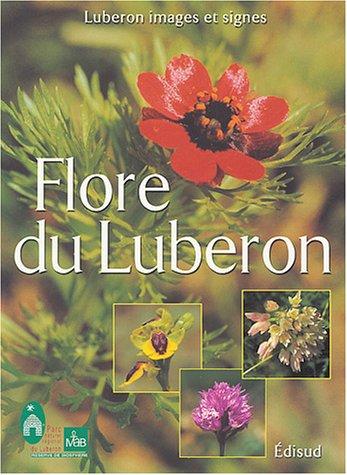 Flore du Luberon par Georges Guende