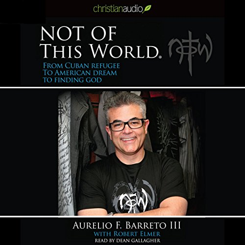 Not of this World  Audiolibri