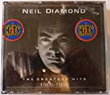 Neil Diamond: Greatest Hits 1966-1992 (Audio CD)
