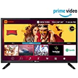 Kodak 102 cm (40 inch) Full HD LED Smart TV  40FHDXSMART PRO (Black) (2019 Model)