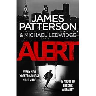 Alert: (Michael Bennett 8) (English Edition)
