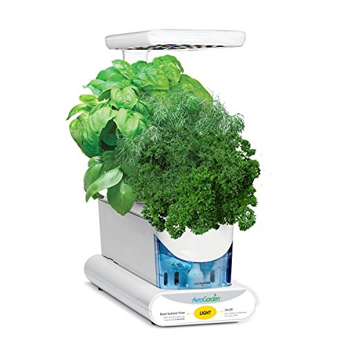 Kit Cultivo AeroGarden Blanco