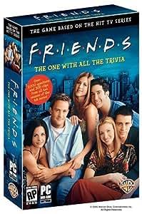 Friends : Celui qui répond à toutes les questions