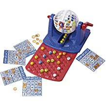 PlayGo - Bingo manual, kit para jugar (Colorbaby42482)
