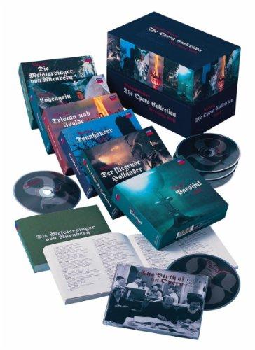 Wagner: Tannhäuser (3 CDs)