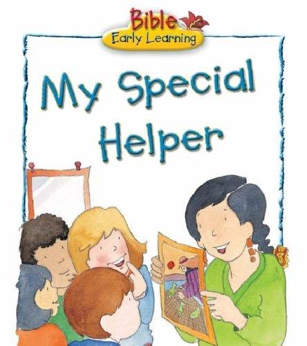 My special helper