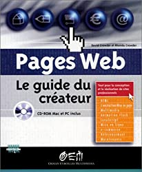 Pages Web : Le Guide du créateur